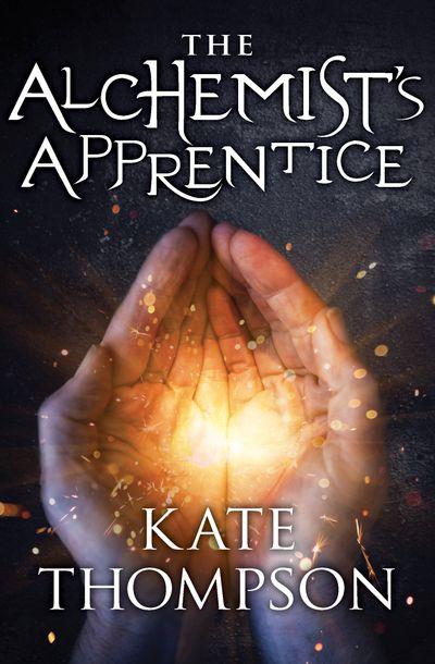 Buy The Alchemist's Apprentice at Amazon
