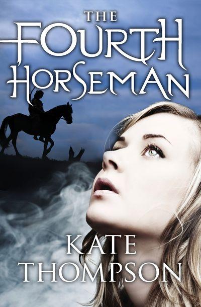 Buy The Fourth Horseman at Amazon