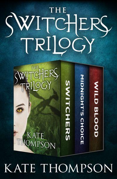 Buy The Switchers Trilogy at Amazon