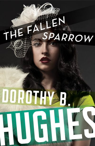 Buy The Fallen Sparrow at Amazon