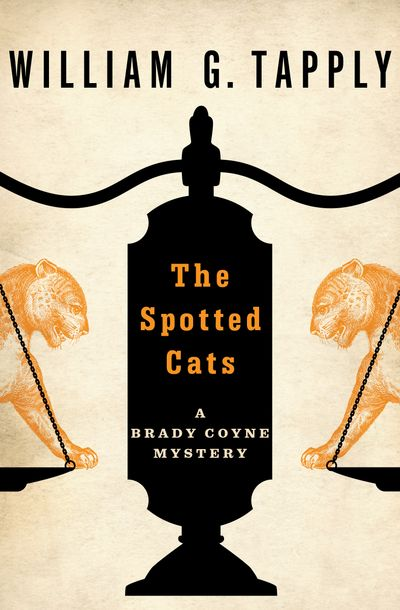 Buy The Spotted Cats at Amazon
