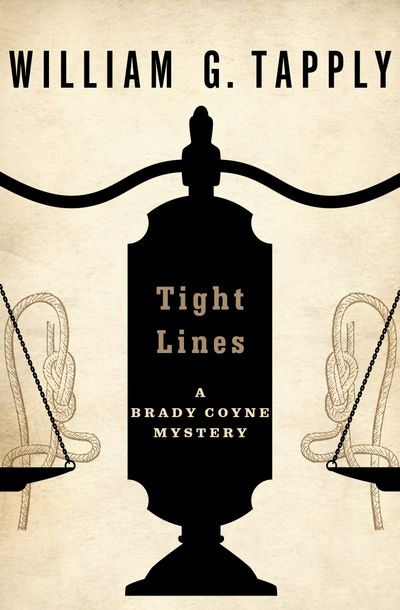 Buy Tight Lines at Amazon