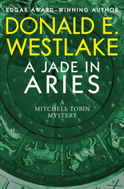 Buy A Jade in Aries at Amazon