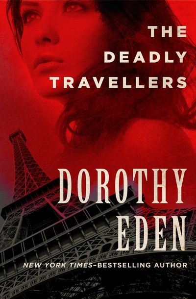 Buy The Deadly Travellers at Amazon