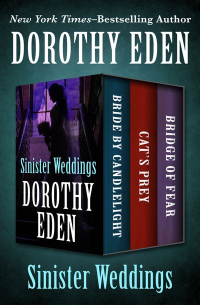 Buy Sinister Weddings at Amazon