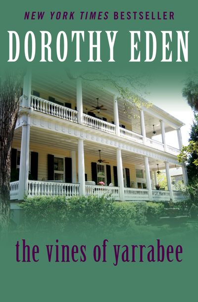 Buy The Vines of Yarrabee at Amazon