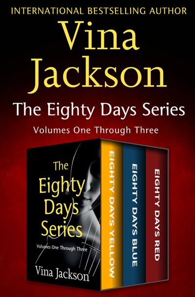 Buy The Eighty Days Series Volumes One Through Three at Amazon