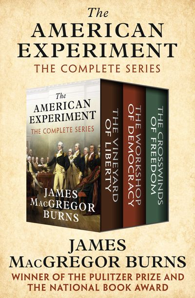 Buy The American Experiment at Amazon