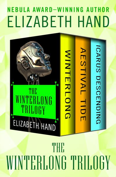 Buy The Winterlong Trilogy at Amazon