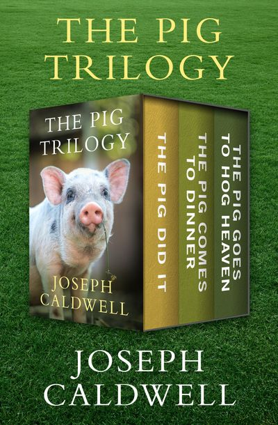 Buy The Pig Trilogy at Amazon