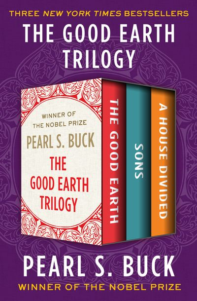 Buy The Good Earth Trilogy at Amazon
