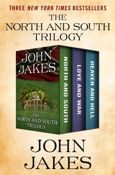 Buy The North and South Trilogy at Amazon