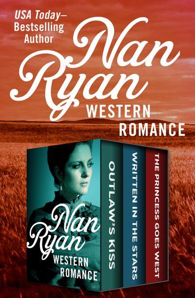 Buy Western Romance at Amazon