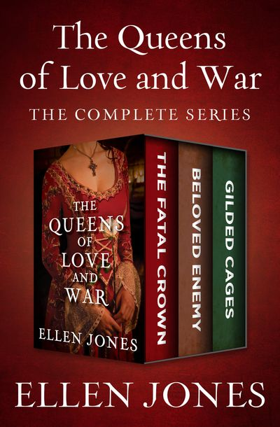 Buy The Queens of Love and War at Amazon