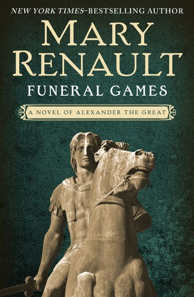 Buy Funeral Games at Amazon