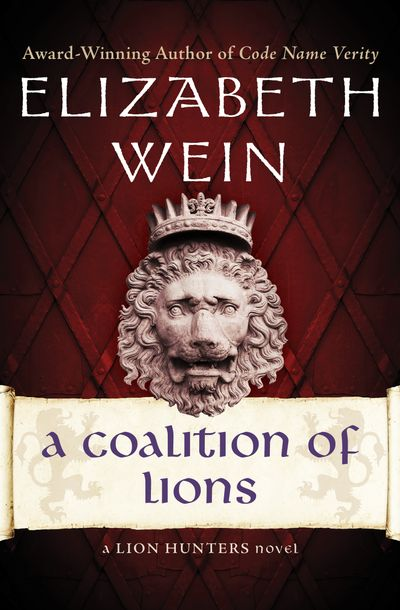 Buy A Coalition of Lions at Amazon