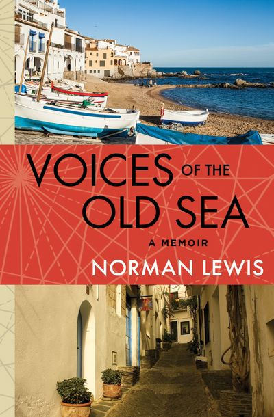 Buy Voices of the Old Sea at Amazon
