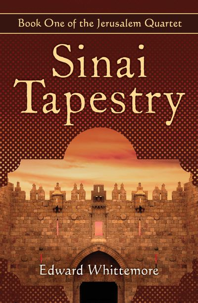 Buy Sinai Tapestry at Amazon