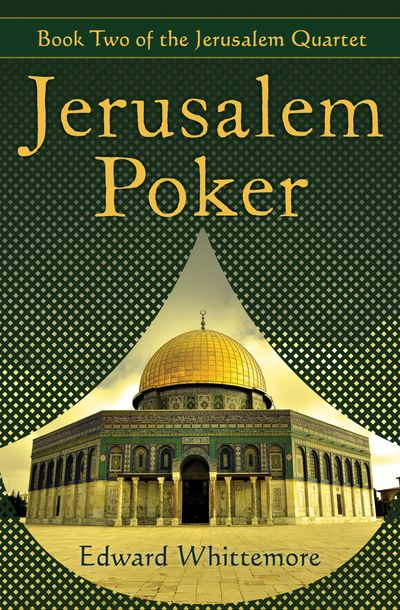 Buy Jerusalem Poker at Amazon