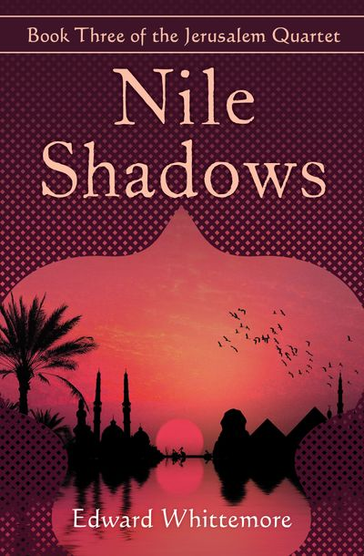 Buy Nile Shadows at Amazon