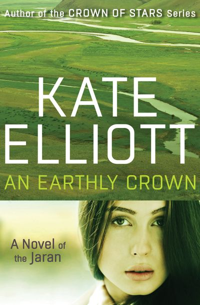Buy An Earthly Crown at Amazon