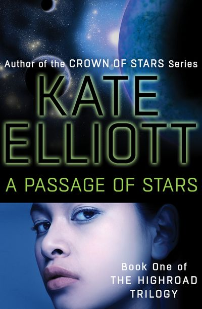 Buy A Passage of Stars at Amazon
