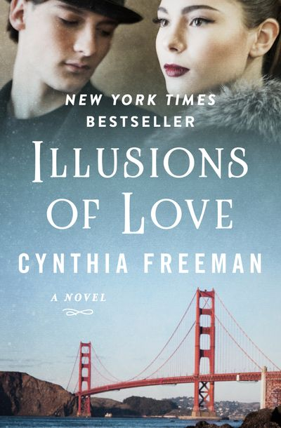 Buy Illusions of Love at Amazon