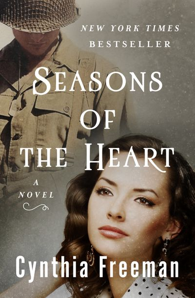 Buy Seasons of the Heart at Amazon