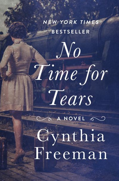 Buy No Time for Tears at Amazon