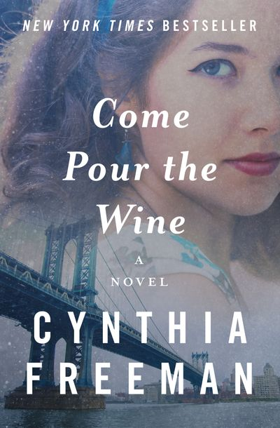 Buy Come Pour the Wine at Amazon