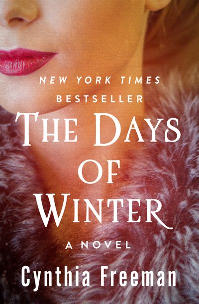 Buy The Days of Winter at Amazon
