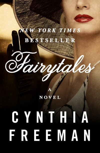 Buy Fairytales at Amazon