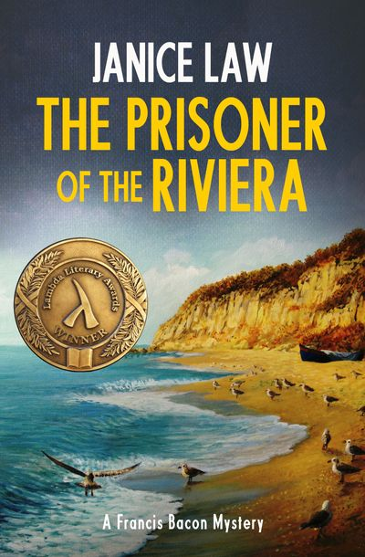 Buy The Prisoner of the Riviera at Amazon