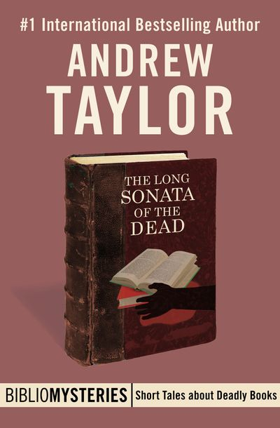 Buy The Long Sonata of the Dead at Amazon
