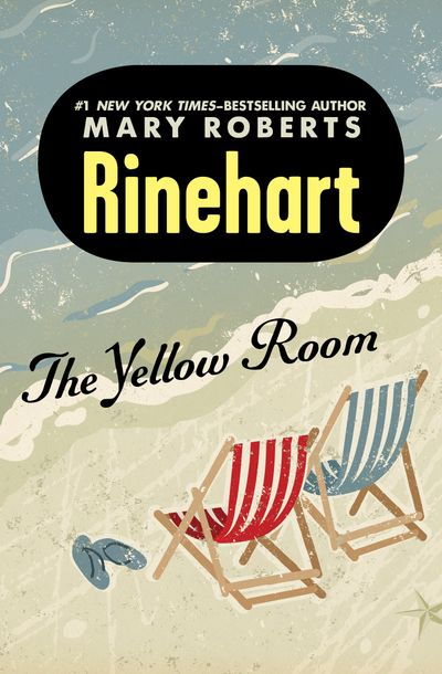 Buy The Yellow Room at Amazon