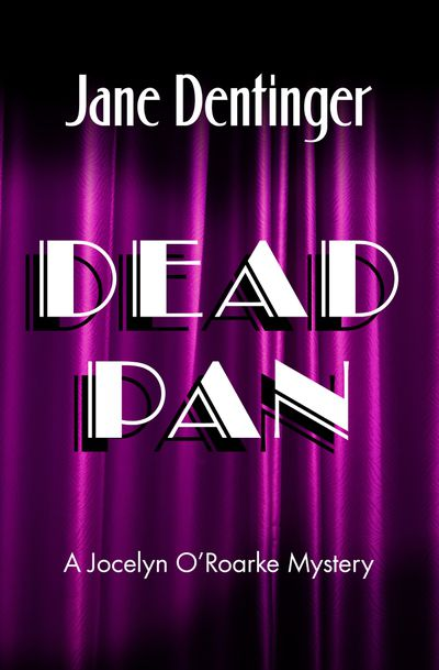 Buy Dead Pan at Amazon