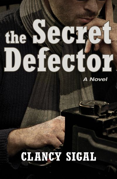 Buy The Secret Defector at Amazon