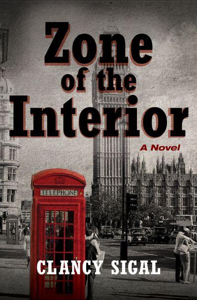 Buy Zone of the Interior at Amazon