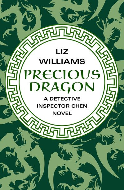 Buy Precious Dragon at Amazon