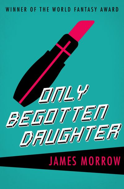 Buy Only Begotten Daughter at Amazon