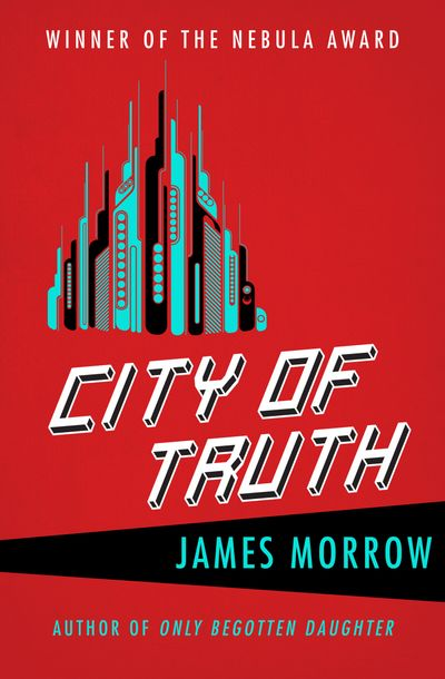 Buy City of Truth at Amazon