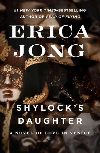 Buy Shylock's Daughter at Amazon