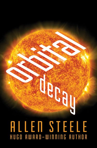Buy Orbital Decay at Amazon