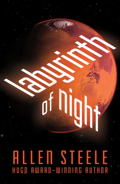 Buy Labyrinth of Night at Amazon