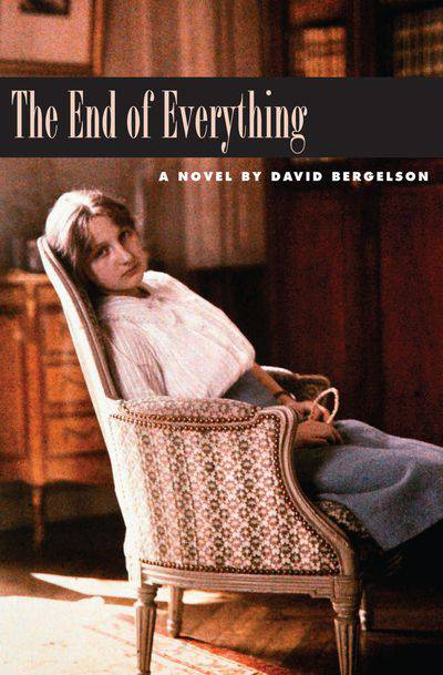 Buy The End of Everything at Amazon