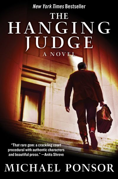 The Hanging Judge
