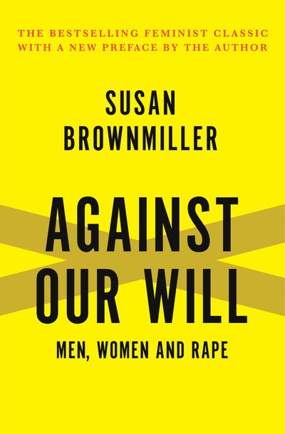Buy Against Our Will at Amazon