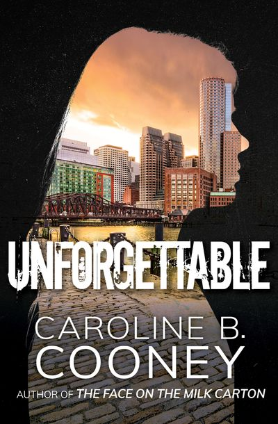 Buy Unforgettable at Amazon