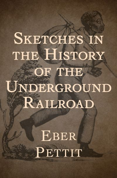 Buy Sketches in the History of the Underground Railroad at Amazon