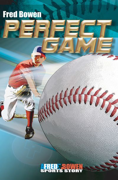 Buy Perfect Game at Amazon